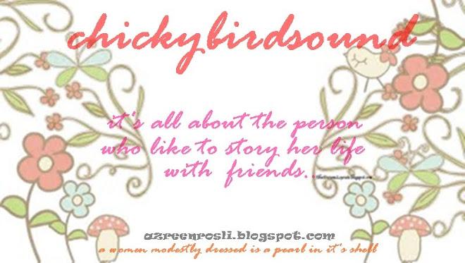 chickybirdsound.