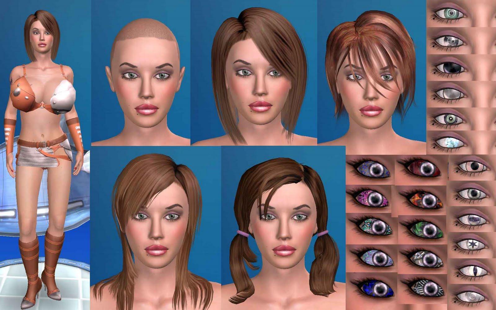 3d sexvilla 2 mods porn image