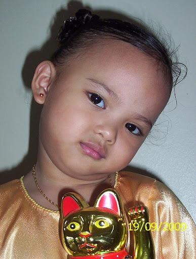 Princess Alleesya