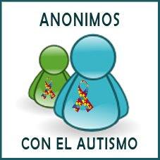 PREMIO ANONIMOS CON EL AUTISMO