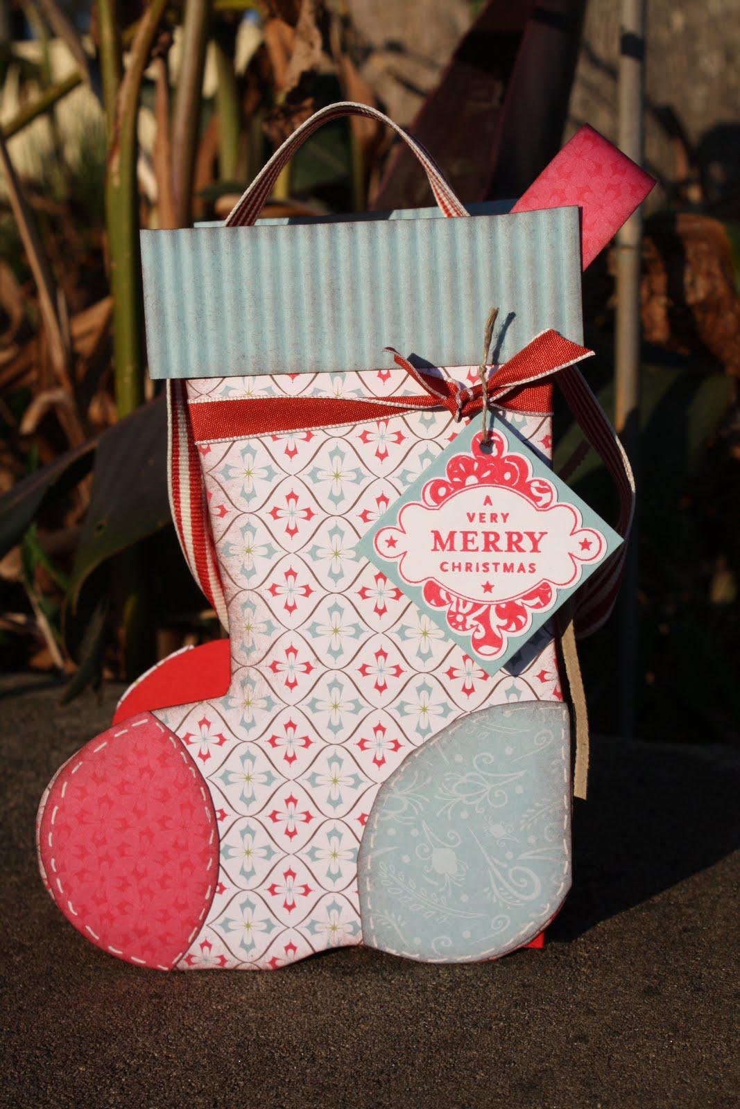 [stocking]