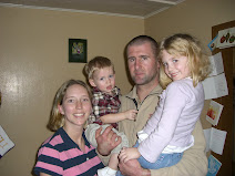 Laine,Corey,Chloe & Owen