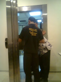 Perbaikan Pintu Mosler