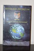 "Antologia Del´Secchi - Antologia Literária Internacional ""A terra é azul"""