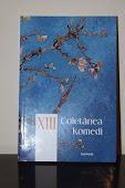 XIII Coletânea Komedi