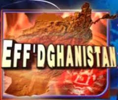 Eff'dghanistan