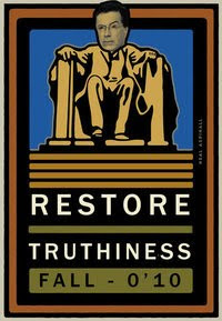 Restore Truthiness
