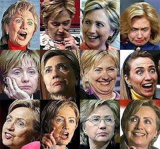 Hillary Clinton socialist