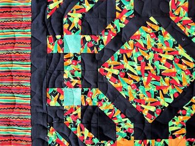 finely finished quilts april 2010