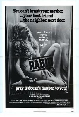 جـــذور الــــرعــــب - صفحة 4 Rabid-1977-movie-poster1