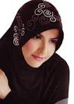 Jilbab Sedang