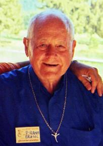 padre Haroldo Rahm