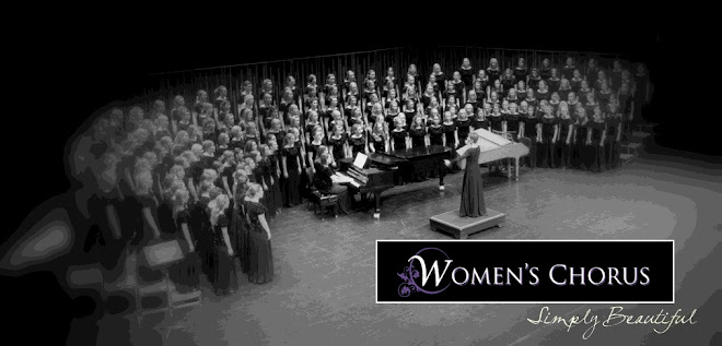 BYU Women&#39;s Chorus