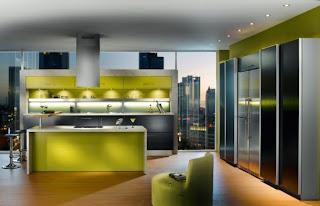 cocina-verde-pistacho-madrid-linea-3-cocinas