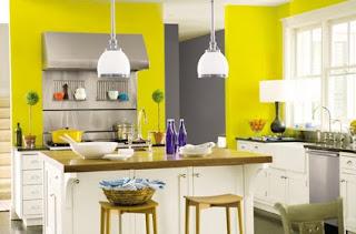 cocina-pared-amarillo-citricos-madrid-linea-3-cocinas