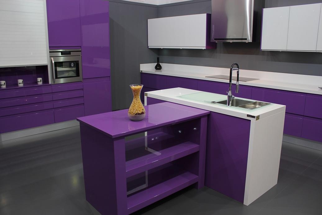 Galería de fotos de los muebles de cocina que hemos - fotos de muebles de cocinas