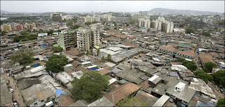 dharavi Slums