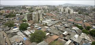 dharavi Slums