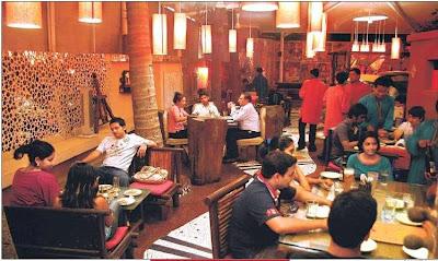 punjabi dhaba food mumbai ethinic
