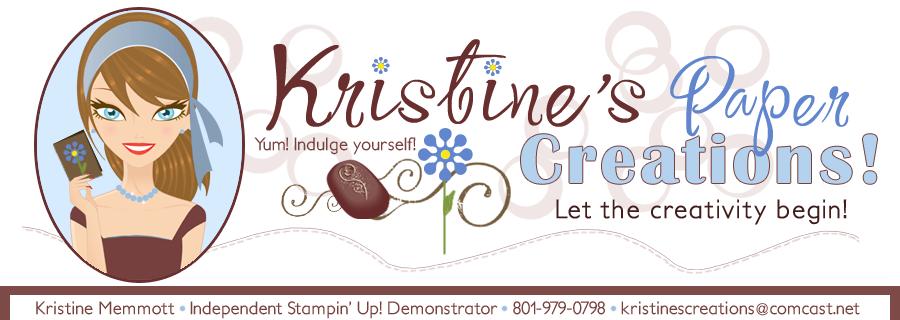Kristine's Creations
