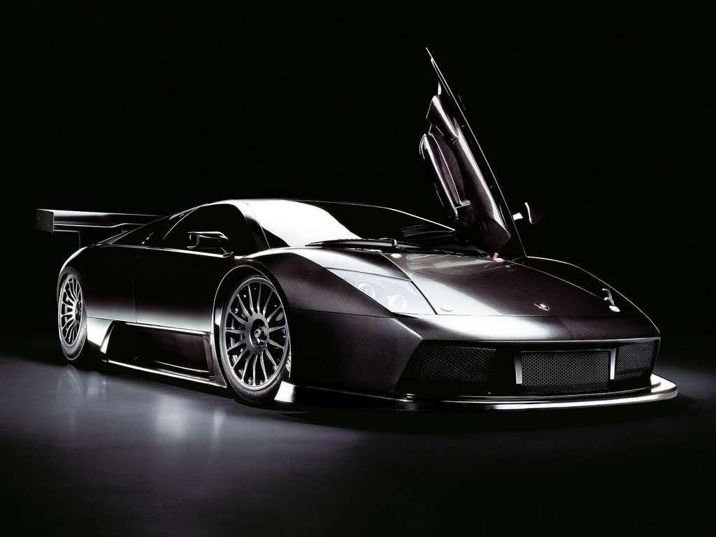 Lamborghini Murcielago Rgt Race Car1