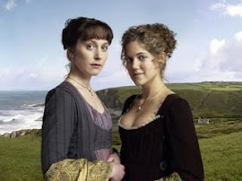 Marianne and Elinor - Sense and Sensibility