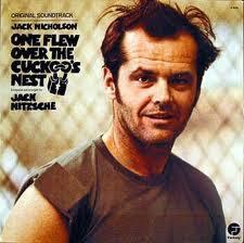 Jack Nicholson As Randle McMurphy