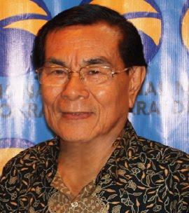 Ketua Dewan Pertimbangan