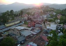 Ilam Bazaar