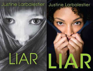 Comparison of the two Liar covers