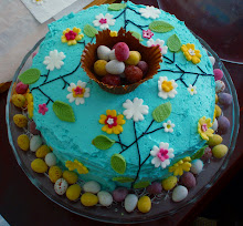 My Easter Cake