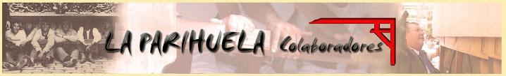Colaboradores La Parihuela