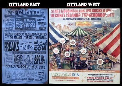 east meets west usa
