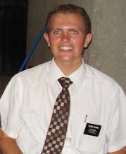 Elder Jason Clarke