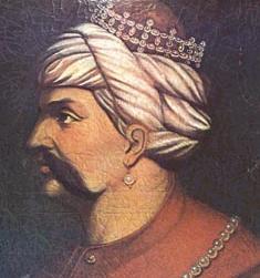 9 -Yavuz Sultan Selim (1512–1520) Selim_I