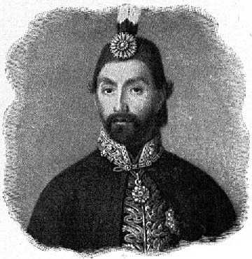 Abdülmecid (1839–1861) Sultan_abdul_mejid