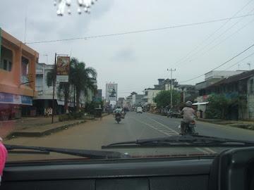 WAY JEPARA - LAMPUNG TIMUR