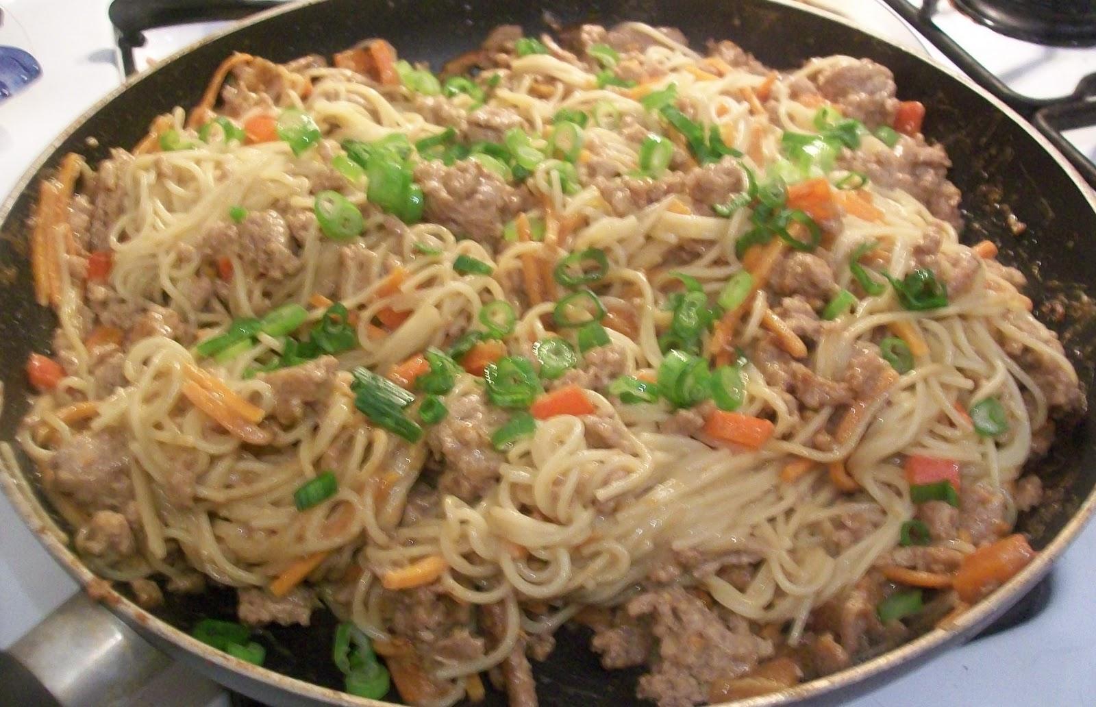 Noodle Weenies Recipes — Dishmaps