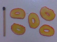 Krupuk Polo Oranye