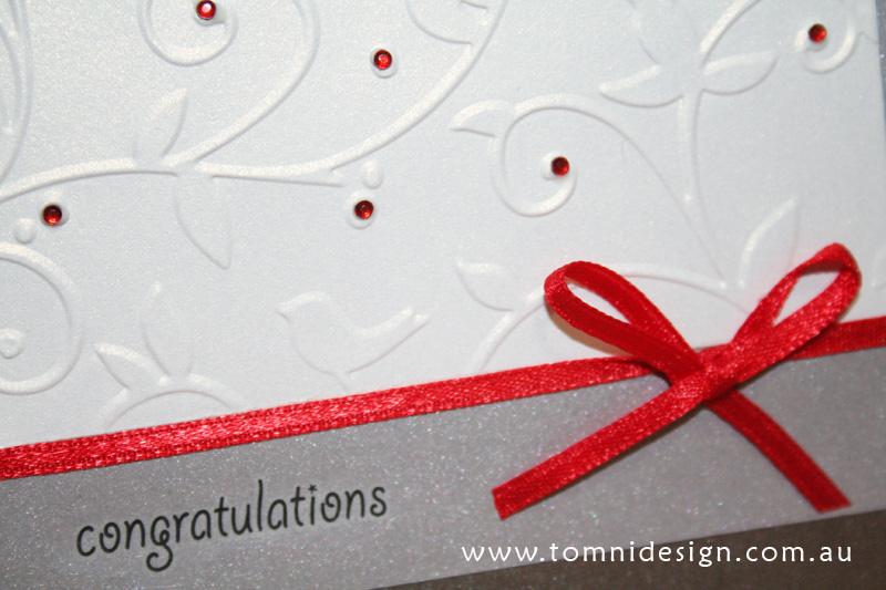 Congratulations Background Design