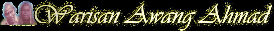 Warisan Awang Ahmad