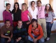 2º Bachillerato C. Sociales-08/09