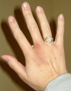 Catholic Wedding Rings 96 Inspirational I know everyone says