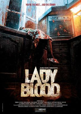 ladyblood