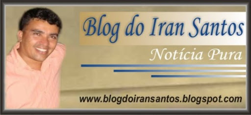 Blog do Iran Santos
