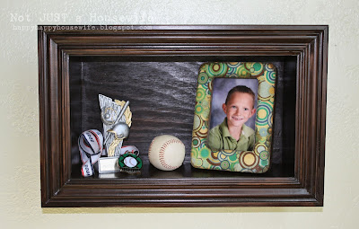 5 Shadow Box Shelf Tutorial