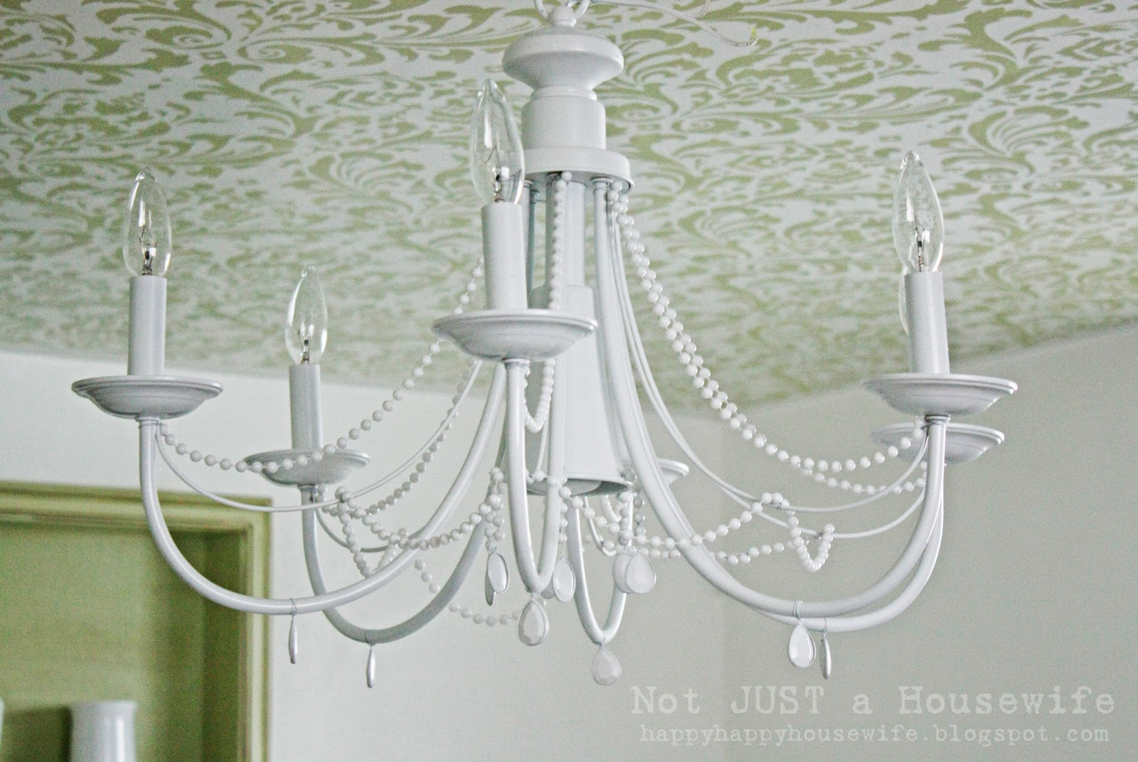 Chandelier tutorial stacy risenmay chandelier tutorial aloadofball Image collections