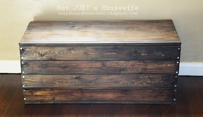 5 Furniture I have built or refinished {part one}