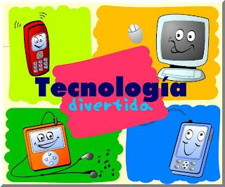 Temas de tecnologia para primaria