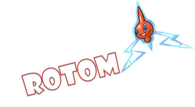 Ilha dos Pokémons Bitz Rotom